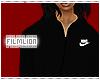 F' Nike Zip Hoodie