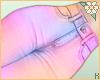 K|RL*PastelHWJeans