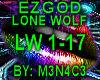 Ezgod, Wasiu - Lone Wolf