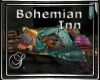 (SL) Boho Trunk Pillows