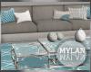 ~M~   Jurke Sofa Set