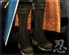 忍 Vergil Boots