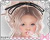 🍼 hair bow derive