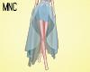 MNC Spring 20' Skirt V1