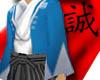 Shinsengumi Uniform
