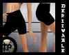 [TP] Default Shorts F
