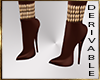 (A1)Chocolat shoes