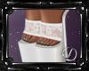 .:D:.White Lace Heels