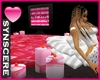*S Valentine Cozy