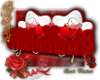 Sofa St Valentin