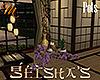 [M] Geisha's Pots