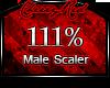 [💋] Scaler 111%