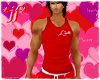 *jf* V-Day e Tank Red