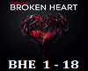 [MIX]Broken Heart