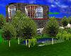 Garden House an yard