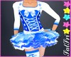 Blueberry Muffin Tutu