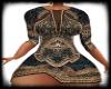 RXL Goddess Dress