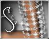 Silver Star Bracelet R