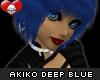 [DL] Akiko Deep Blue