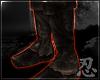 忍 Watcher Boots