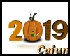 Halloween Animated 2019