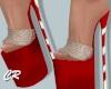 Candy Dip ♡ Heels