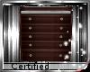 ::C:: Derivable Dresser