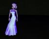 Ambient LightRoom Violet