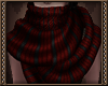 [Ry] Miva scarf red