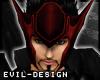 #Evil Loki Bloody Helm