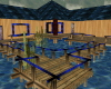 Dojo of Fire and Water