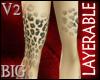 [B] Leopardness Legs V2