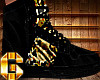 G00 Versace Hightops