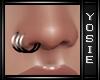 ~Y~Nose Rings