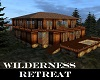 WILDERNESS RETREAT