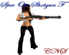 Spec Ops Shotgun F
