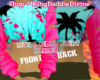 [KDD] Miami Vibes Shirt