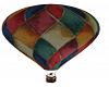 TG HotAir Balloon