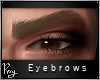 Sultry Brows - Ash Brown