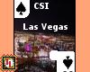 CSI Las Vegas card