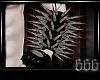 ~V~ Mega Spike Bracers