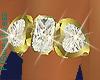 FLS APR Birthstone Ring