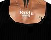 Radu chain