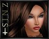 Bella - Hair - Chocolate