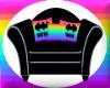 Batman Comfy Chair W/P