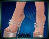 Luxury Crystal Shoe