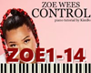 Zoe Wees-Control*ZOE1-13