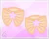 A| Romi Bow Bracelet 1.6