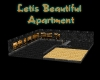 *LL* Beautiful Apartment