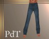 PdT Nautical Jeans M
